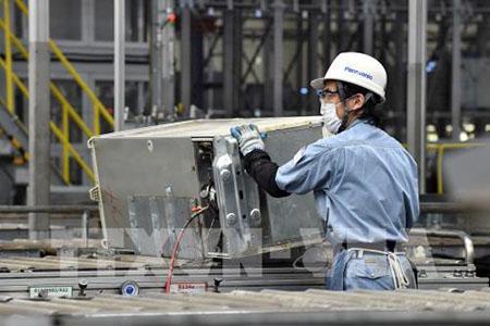 Tuyển 50 công nhân lắp đặt dây điện làm việc tại Nhật Bản