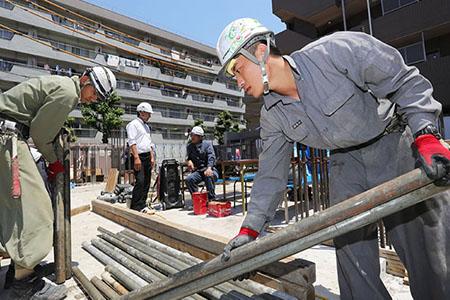 Tuyển 100 nam công nhân điện làm việc tại Nhật Bản